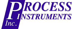 Process Instruments logo
